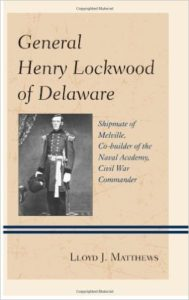 HEnry Lockwood of Delaware