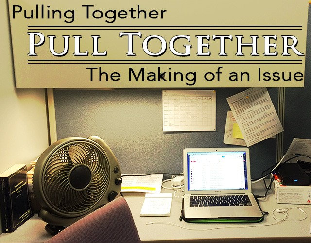 Pulling Together Pull Together Cover 2