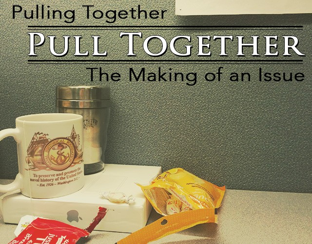 Pulling Together Pull Together Cover 3