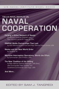 US Naval Institute Naval Cooperation