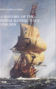 Bjerg_History of the Royal Danish Navy