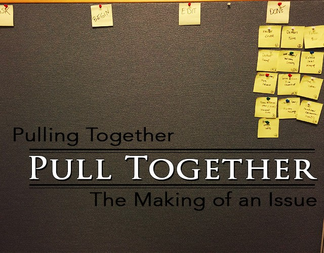 Pulling Together Pull Together Cover 5