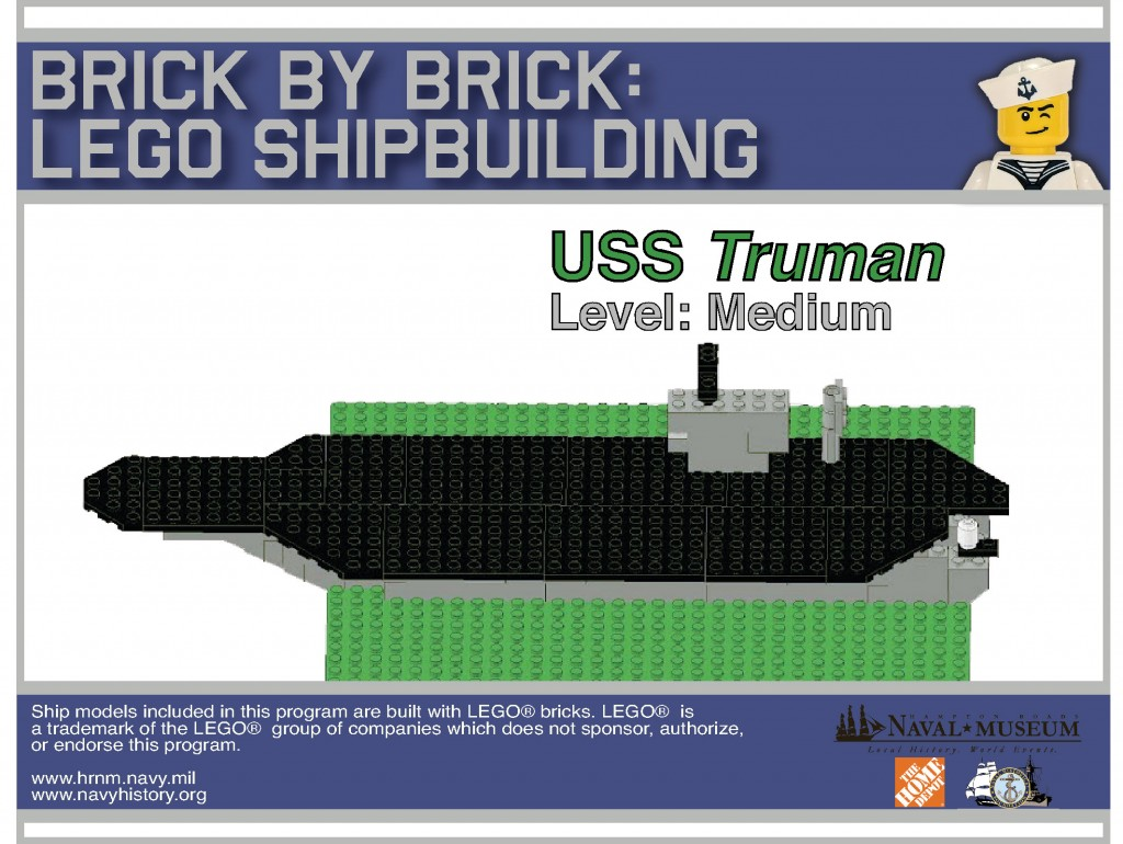 Ship poster used for the event (NHF/HRNM)