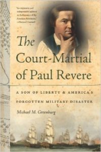 Court Martial of Paul Revere
