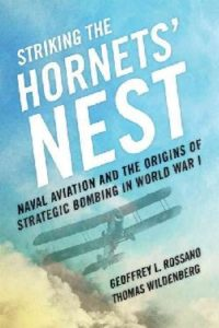 Striking the Hornets NEst