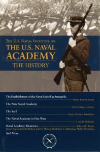 The US Naval Academy History