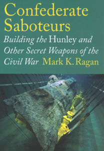 confederate saboteurs
