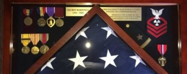 World War II Heroism Medal Lost and Found