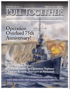 NHF Historical Services | Naval Historical Foundation